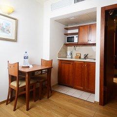 Abratel Suites Hotel Тель-Авив в номере фото 2