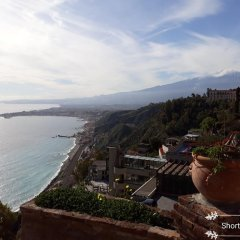 Отель Casa vacanza Holiday Giardini Naxos Джардини Наксос пляж фото 2