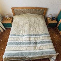 Гостиница Юбилейный 3* Стандартный номер разные типы кроватей фото 5