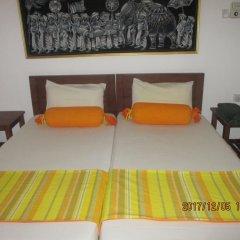 Отель Larns Villa 3* Апартаменты с различными типами кроватей