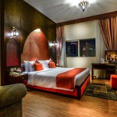 First Central Hotel Suites 4* Студия с различными типами кроватей фото 11