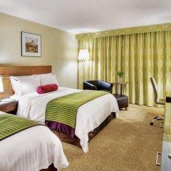 Vienna Marriott Hotel 5* Стандартный номер с различными типами кроватей фото 2