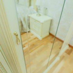Гостиница La Scala Gogolevskiy 3* Улучшенный номер с разными типами кроватей фото 12