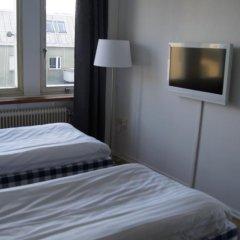 Hotel Aldoria 3* Стандартный номер с 2 отдельными кроватями фото 5