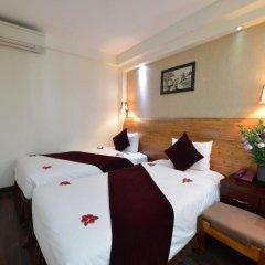 B & B Hanoi Hotel & Travel 3* Стандартный номер с различными типами кроватей фото 15