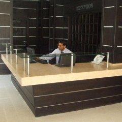 Elegant Hotel Suites Амман сауна