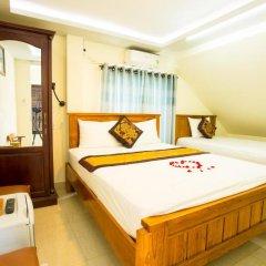 Отель Riverside Pottery Village 3* Улучшенный номер с 2 отдельными кроватями фото 3