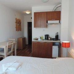 Апартаменты Gondola Apartments & Suites Студия Эконом фото 8