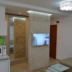 Апартаменты Peevi Apartments Солнечный берег в номере фото 2