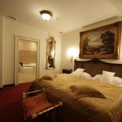 St. George Residence All Suite Hotel Deluxe 5* Люкс с различными типами кроватей фото 20