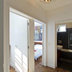Отель Lada River House сейф в номере