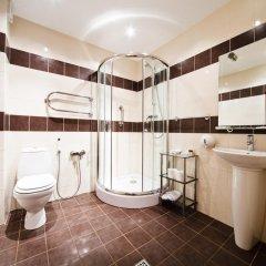 Отель Aparthotel Autosole Riga 4* Студия с 2 отдельными кроватями фото 6