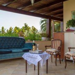 Отель Luxury Villa Karteros фото 6