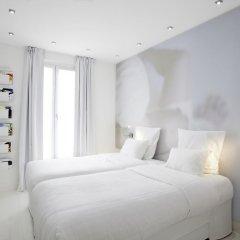 BLC Design Hotel 3* Стандартный номер с различными типами кроватей фото 2
