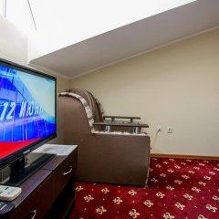 Гостевой дом Яна Стандартный номер с различными типами кроватей фото 3