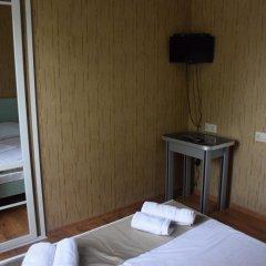 Crossway Tbilisi Hotel удобства в номере