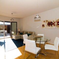 Апартаменты Apt In Lisbon Rio Apartments - Parque das Nações интерьер отеля