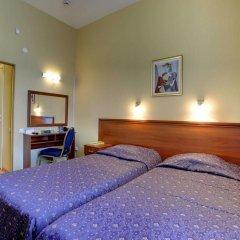 Гостиница Невский Экспресс Стандартный номер с двуспальной кроватью фото 13