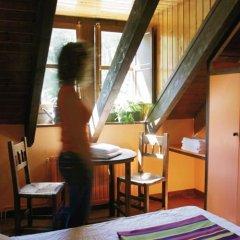 Отель Alberg Les Daines в номере фото 2