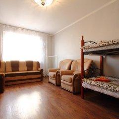 Гостиница Экодомик Лобня Улучшенный номер с различными типами кроватей фото 11