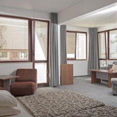 Отель Seahouse Afrodita 2* Стандартный номер с различными типами кроватей