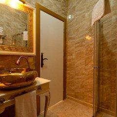 Vali Konak Hotel 4* Номер Делюкс с различными типами кроватей фото 7