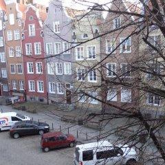 Отель Apartamenty Gdansk - Apartament Ducha Польша, Гданьск - отзывы, цены и фото номеров - забронировать отель Apartamenty Gdansk - Apartament Ducha онлайн парковка