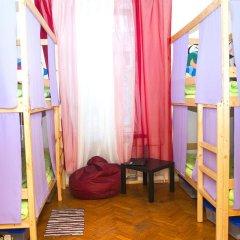 Гостиница Hostels Rus Kitay Gorod удобства в номере