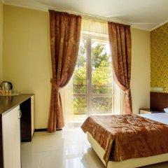Гостиница Guest House Golden Kids Стандартный номер с различными типами кроватей фото 12
