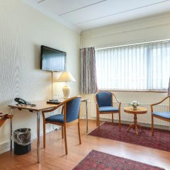 Helnan Marselis Hotel 4* Стандартный номер с различными типами кроватей фото 2