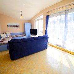 Отель Royal Nesebar комната для гостей фото 4