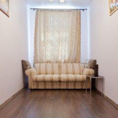 Апартаменты City Realty Central Apartments near Kropotkinskaya комната для гостей фото 2