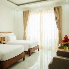 Hotel Amon 3* Номер Делюкс с различными типами кроватей