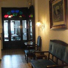 Hotel Mitus интерьер отеля фото 3