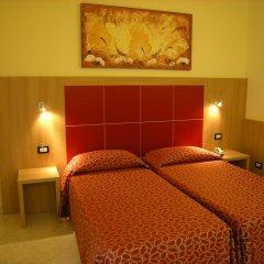 Hotel San Carlo 3* Стандартный номер с 2 отдельными кроватями