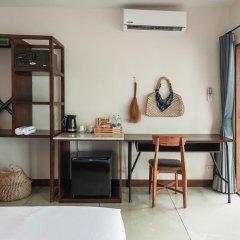 Отель Tamarina Bed & Bistro Таиланд, Самуи - отзывы, цены и фото номеров - забронировать отель Tamarina Bed & Bistro онлайн удобства в номере фото 2