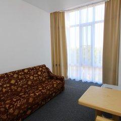 Гостиница Фантазия Люкс с разными типами кроватей фото 3