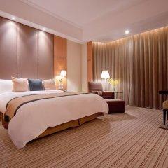 New World Shunde Hotel 4* Улучшенный номер с различными типами кроватей