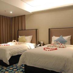 Yingshang Fanghao Hotel 3* Представительский номер с 2 отдельными кроватями фото 5