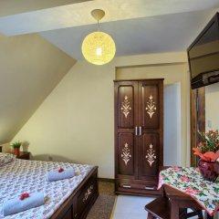 Отель Apartamenty i Pokoje w Willi na Ubocy Студия Делюкс фото 2