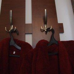 Мини-отель Бонжур Казакова 3* Номер Комфорт разные типы кроватей фото 4