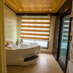 Отель Dragon Legend Cruise ванная