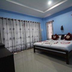 Отель Lanta Family Resort 3* Стандартный номер фото 22