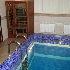 Гостиница Талисман бассейн