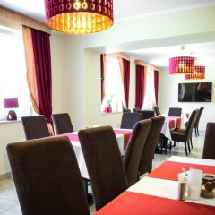 Отель Kompleks Hotelarski Zgoda в номере