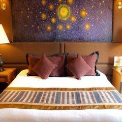 Отель Diamond City Hotel Таиланд, Бангкок - отзывы, цены и фото номеров - забронировать отель Diamond City Hotel онлайн удобства в номере фото 2