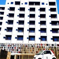 Отель Od Port Portals 4* Стандартный номер с различными типами кроватей фото 12