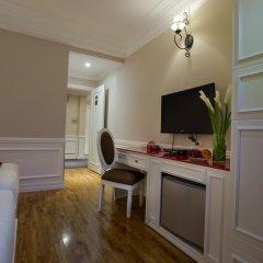 Calypso Suites Hotel удобства в номере фото 2