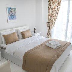 Отель Daria Alacati 2* Улучшенный номер