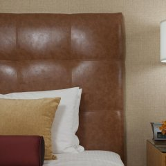 Elan Hotel 3* Представительский номер с различными типами кроватей фото 4
